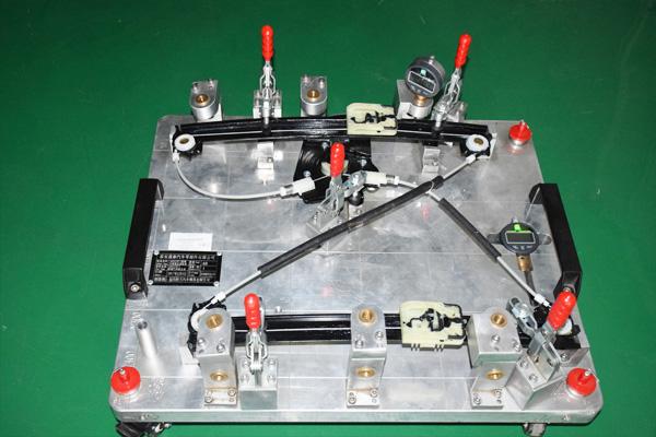Three coordinate inspection tool