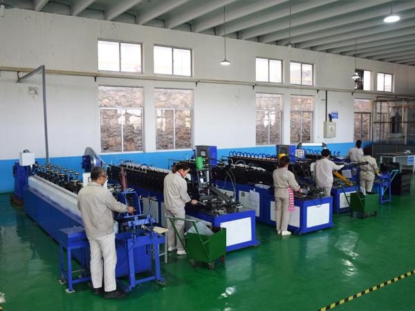 Workshopequipmentrailmachin