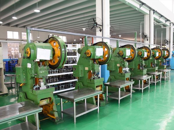 Workshopequipmentpunchingma