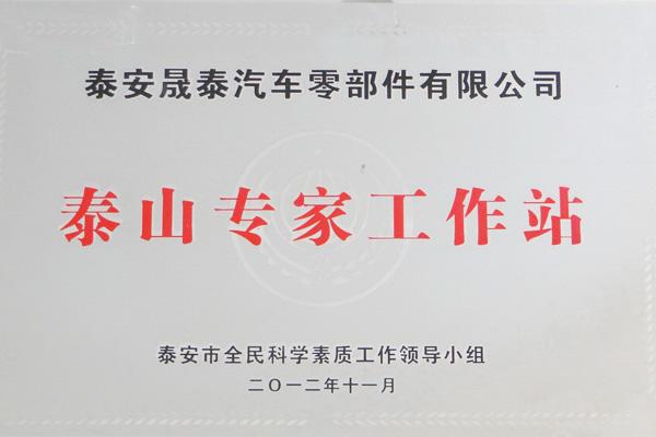 Taian Taishan Expert Workstation